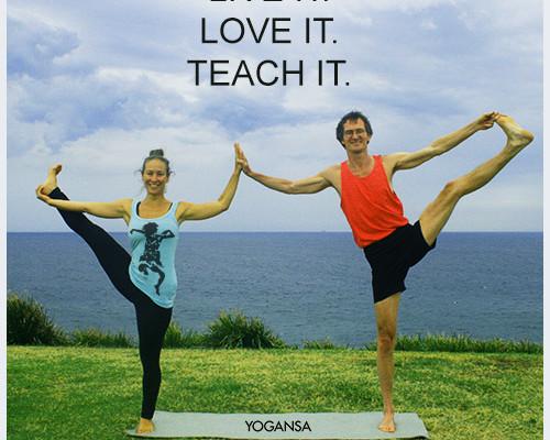 Ashtanga Vinyasa YogaLärarutbildning 2020